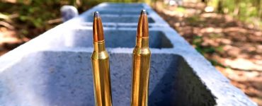 6.5 Creedmoor vs 7 mm