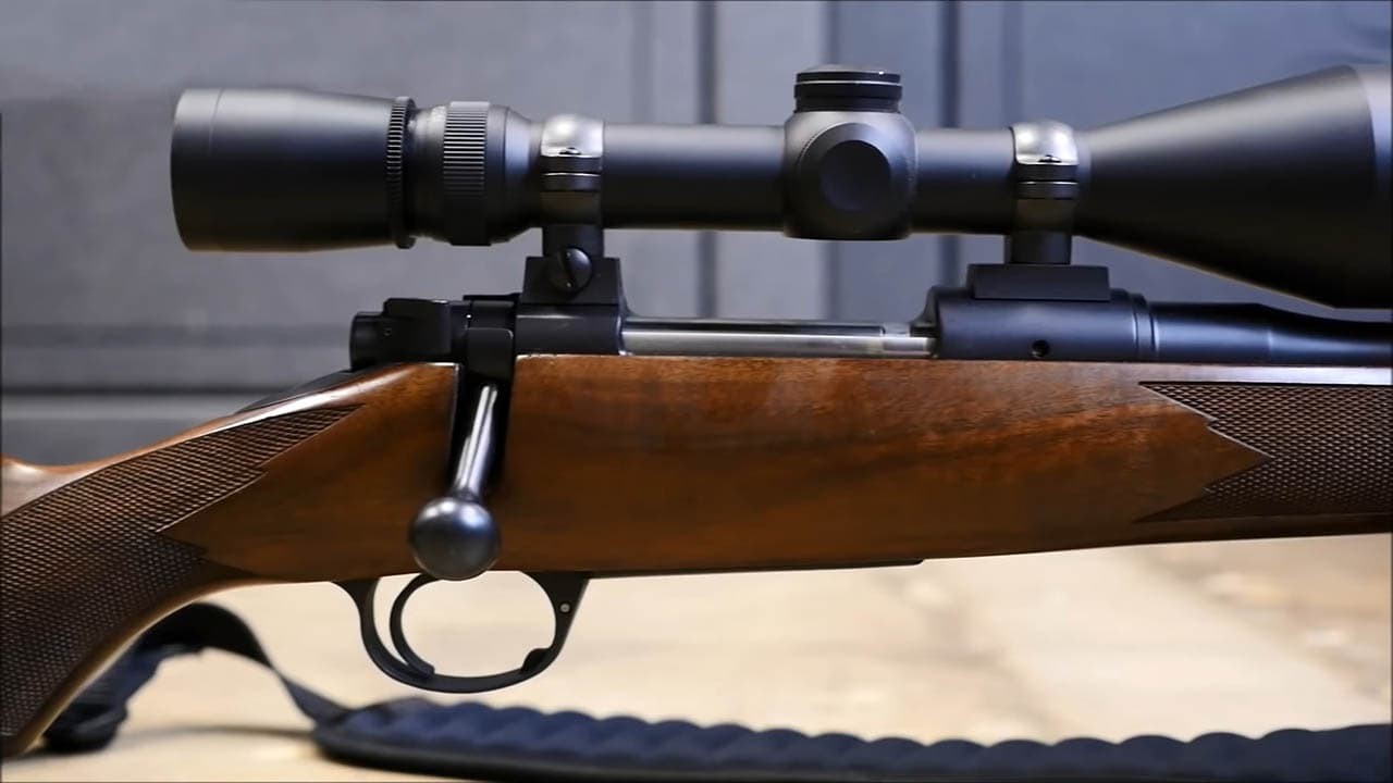 Lever Action Vs Bolt Action Comparison Review In 2020 Tradoc News